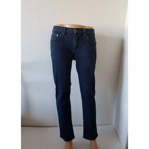 Banana Republic Mens Slim Fit Jeans Blue 32x30